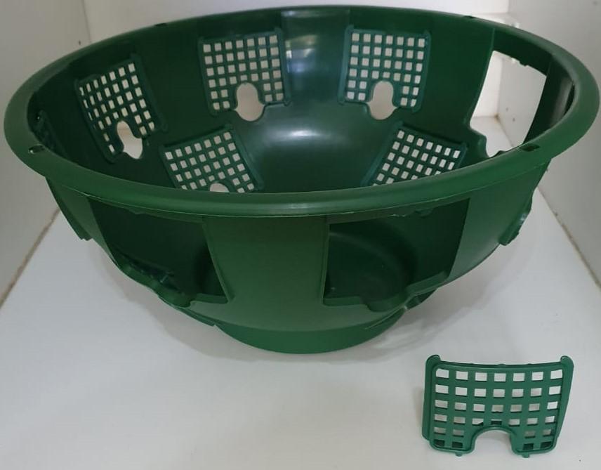 Bella Basket just the Basket