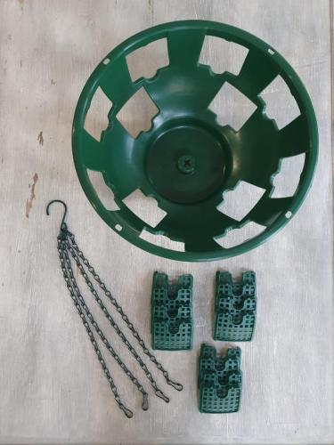 Bella Basket Set